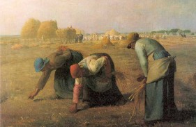millet-gleaners