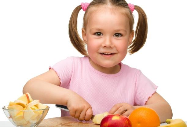 Υγιεινά σνακ για τα παιδιά – Δεκάλογος