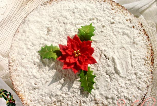 Συνταγή για βασιλόπιτα